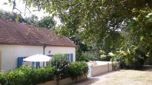 Vakantiehuis in La Chapelaude