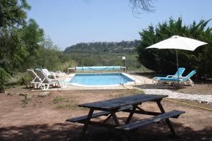 Vakantiehuis in La Salvetat sur Agout