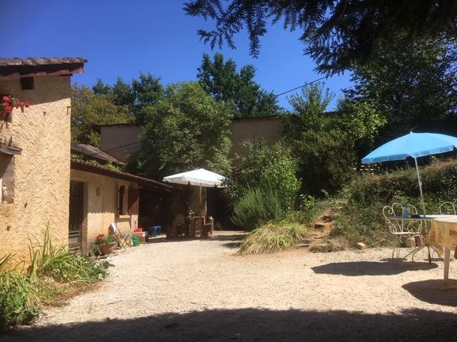 Vakantiehuis: Le Peyret Bas, dé plek voor rust, ruimte, natuur en privacy! te huur voor uw vakantie in Dordogne (Frankrijk)