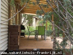 Vakantiehuis in Montagnac