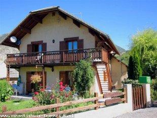 Vakantiehuis: Zon & Rust & Natuur - Provençaalse Zuid Alpen
