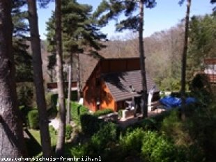 Vakantiehuis in Bort les Orgues