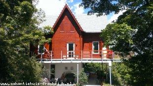 Huis te huur in Hautes Alpen en binnen uw budget van  750 euro voor uw vakantie in Zuid-Frankrijk.