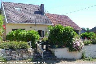 Vakantiehuis met korting voor vroegboeken te huur (Meuse)