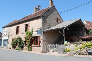 Vakantiehuis te koop (Allier)