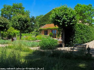 Vakantiehuis in Chatillon sur Seine
