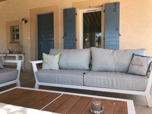 villa 201 <br>loungeset