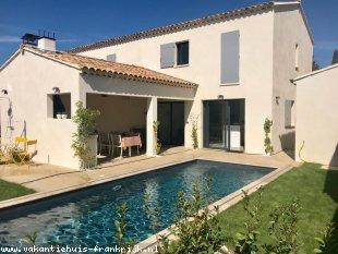 Vakantiehuis in Ventoux