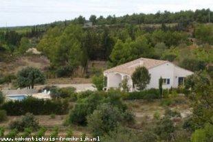 Vakantiehuis in La Cite�rcassonne