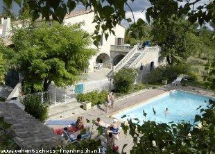 Vakantiehuis in Vallon Pont d 'Arc
