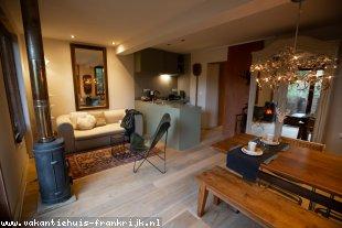 Vakantiehuis in Chatre