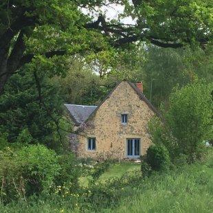 Aangezicht huis