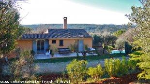 Vakantiehuis in Figanières