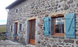 Vakantiehuis in Le Puy