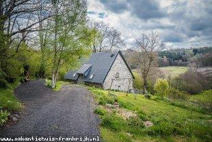 Vakantiehuis in Le Lioran