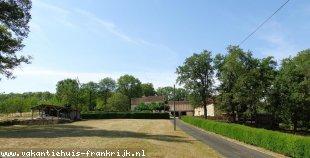 Vakantiehuis: Rustig gelegen 6 persoons vakantiehuis nabij beroemde bezienswaardigheden