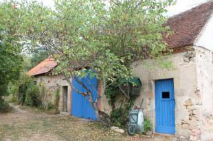 Vakantiehuis: Couleuvre – Klein boerderijtje op ruim 13000 m2 grond. ** NIEUW ** te huur in Allier (Frankrijk)