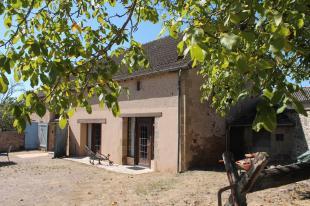 Vakantiehuis: Louroux Bourbonnais – Mooi verbouwde woonboerderij aan de rand van het dorp. ** NIEUW ** te huur in Allier (Frankrijk)