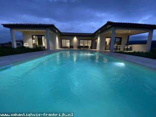 Huis te huur in Vaucluse en binnen uw budget van  950 euro voor uw vakantie in Zuid-Frankrijk.
