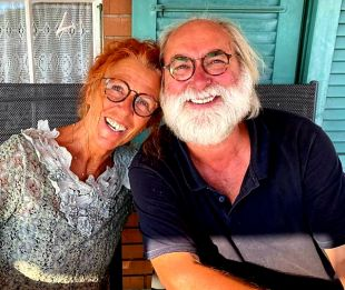 <br>Ruud en Tina wensen jullie een warm welkom in hun gîte