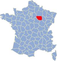 Departement Aube