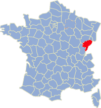 Departement Doubs