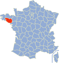 Departement Morbihan