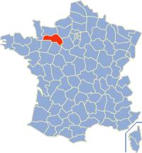 Departement Orne