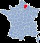 Aisne Frankrijk