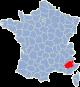 Alpes de Haute Provence in de Provence