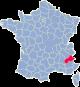 Hautes Alpes Frankrijk