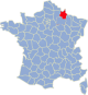 Ardennes in de Provence