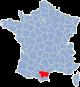 Aude in de Provence