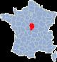 Cher Frankrijk