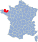 Cotes d'Armor Frankrijk