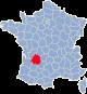 Dordogne in de Provence