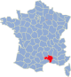 Gard Frankrijk