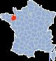 Ille et Vilaine Frankrijk