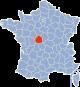 Indre Frankrijk