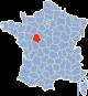 Indre et Loire Frankrijk