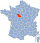 Loir et Cher Frankrijk