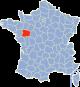 Maine et Loire in de Provence
