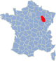 Haute Marne Frankrijk