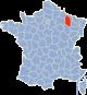 Meuse Frankrijk