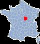 Nievre Frankrijk