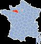 Orne Frankrijk