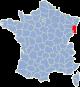 Haut Rhin Frankrijk