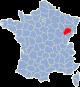 Haute Saone Frankrijk