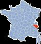 Savoie Frankrijk
