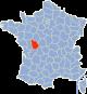 Vienne Frankrijk